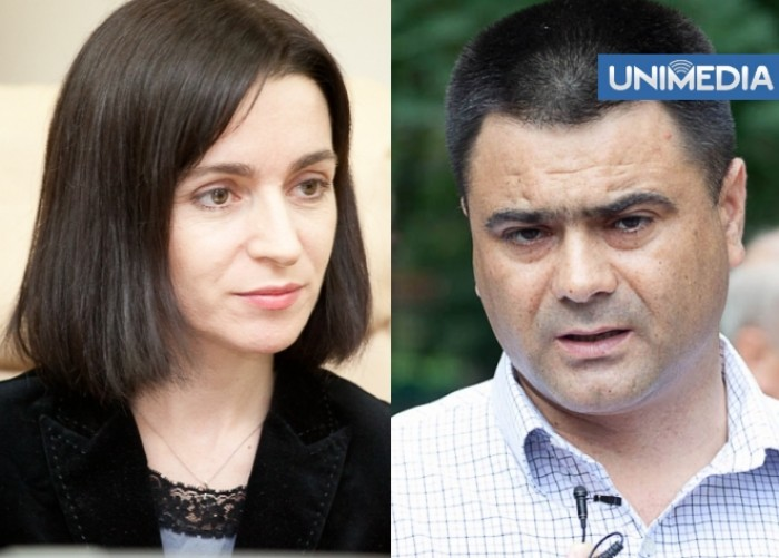(doc) Șansele ca miniștrii Sandu și Marinuța să fie demiși