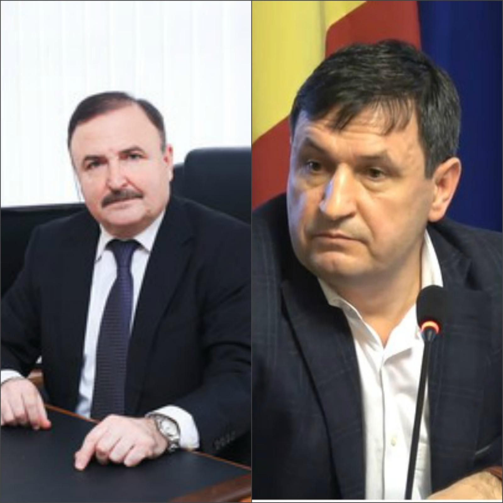 (doc) Averile declarate de către Mihail Moldovanu și Iurie Dondiuc, recent demiși din funcție de către Silvia Radu