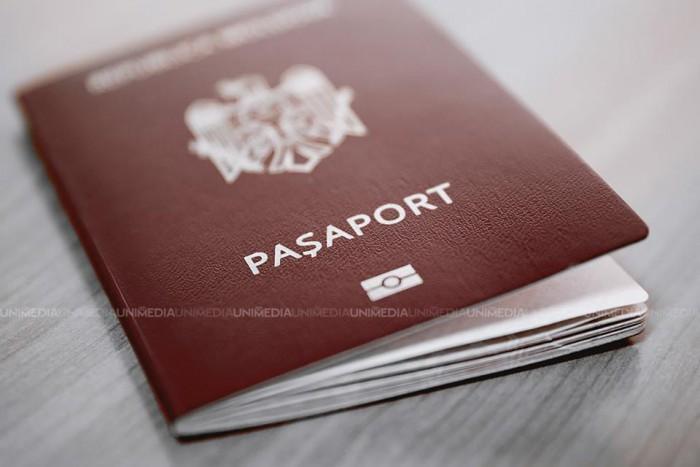 (doc) Buletinul de identitate și pașaportul moldovenesc vor suferi modificări: Cu ce proiect de lege vine un grup de deputați PD
