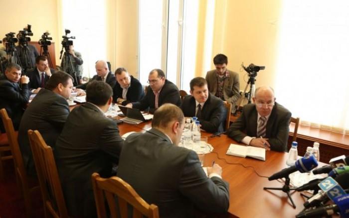 (video, doc) Concluziile și recomandările Comisiei de anchetă