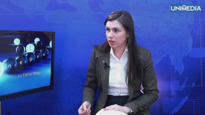 (doc) Cristina Țărnă pleacă de la CNA. Motivul: CNA se va transforma în avocatul businessmanilor