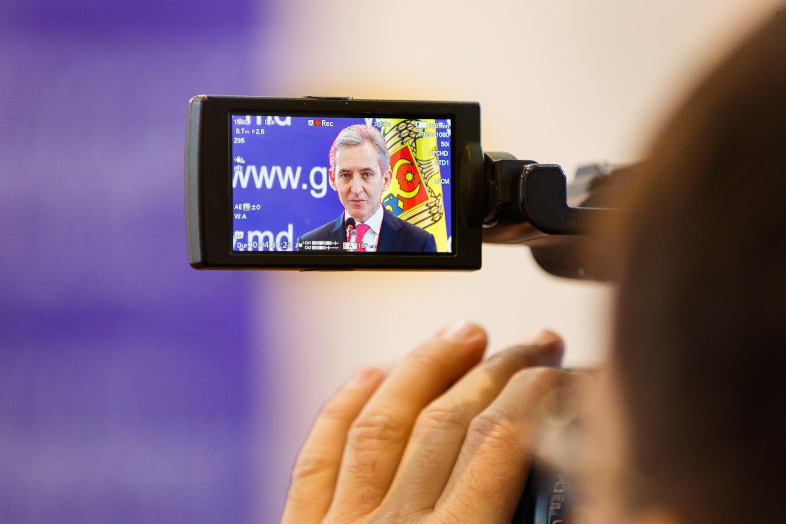(doc) Declarația TV8, Jurnal TV și UNIMEDIA în legătură cu acuzațiile PPEM