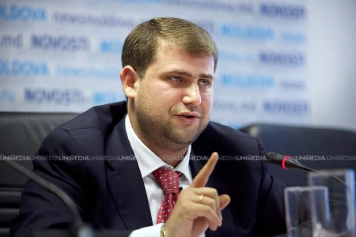 (doc) Denunțul lui Ilan Shor împotriva fostului premier Vlad Filat