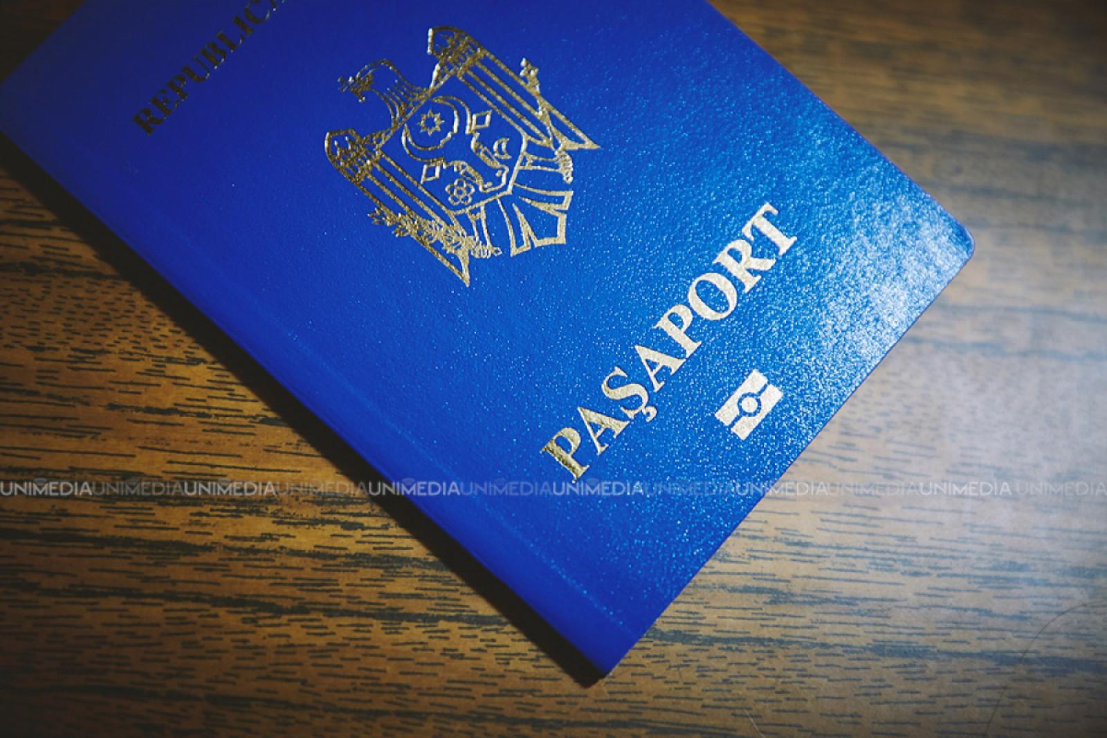 (doc) Fără grupa sanguină în actele de identitate, iar pașapoartele vor avea un termen de până la 10 ani. Proiectul de lege a fost votat în prima lectură