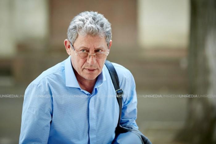 """(doc) Ghimpu, despre arestul lui Chirtoacă: """"Organele de drept nu au probe și au început """"să scurme"""" cu disperare"""""""