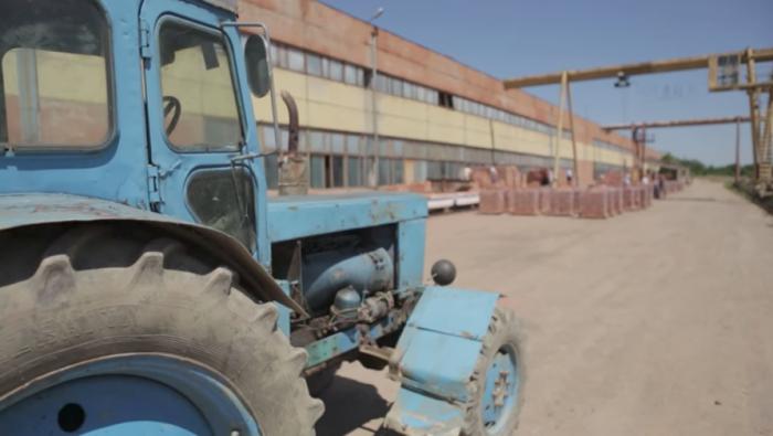 (doc) Licitația fantomă de la Fulger a avut loc... la altă adresă! Fabrica de cărămidă de la Chirca a fost vândută la un preț de 10 ori mai mic și în defavoarea statului