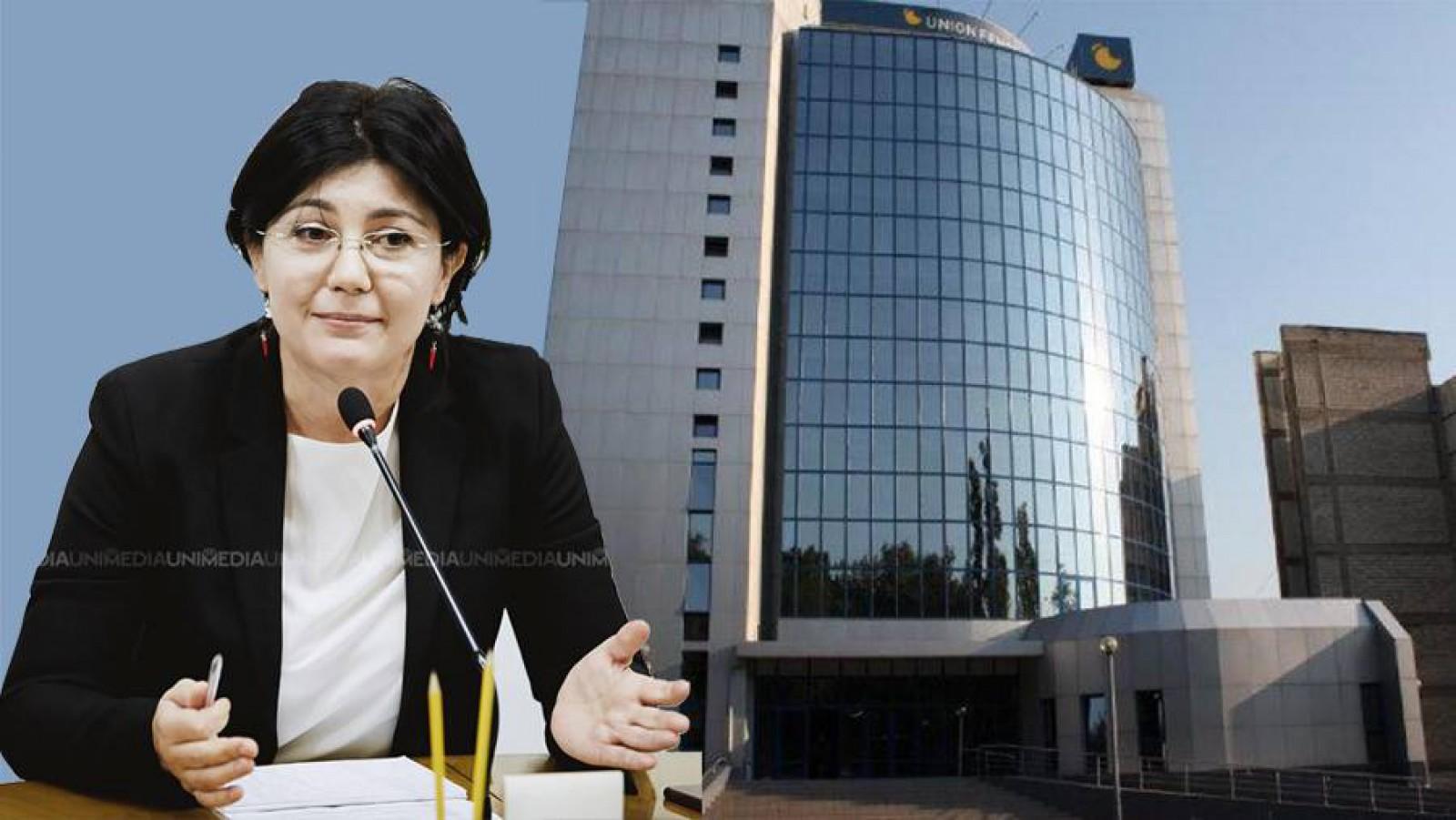 """(doc) """"Păcatele"""" Silviei Radu de la Fenosa. Raportul secret al ANRE care o face vulnerabilă"""