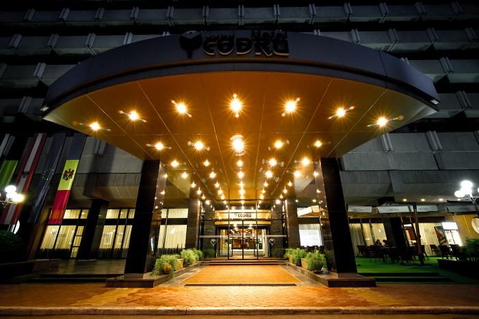 """(doc) Răspunsul Președinției cu privire la implicarea lui Igor Dodon în privatizarea Hotelului """"Codru"""""""