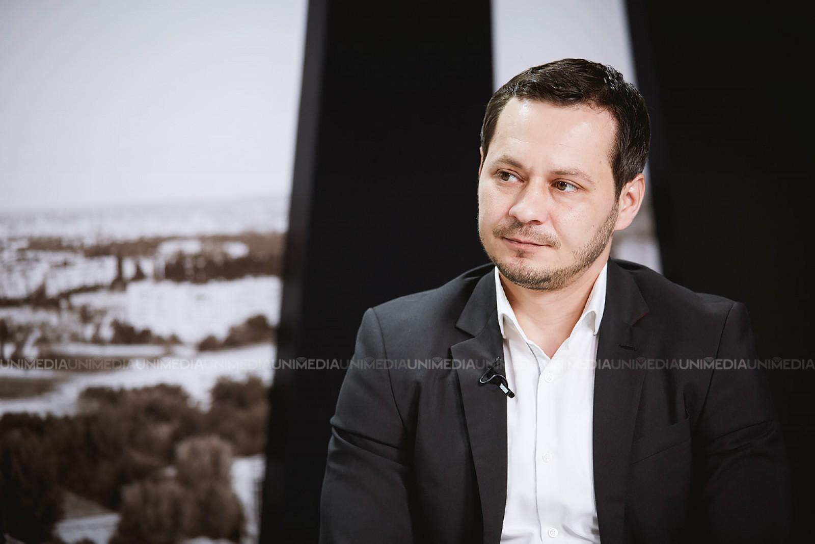 (doc) Ziarul de Gardă: Cine este și ce avere declară noul primar interimar al capitalei, desemnat de Silvia Radu