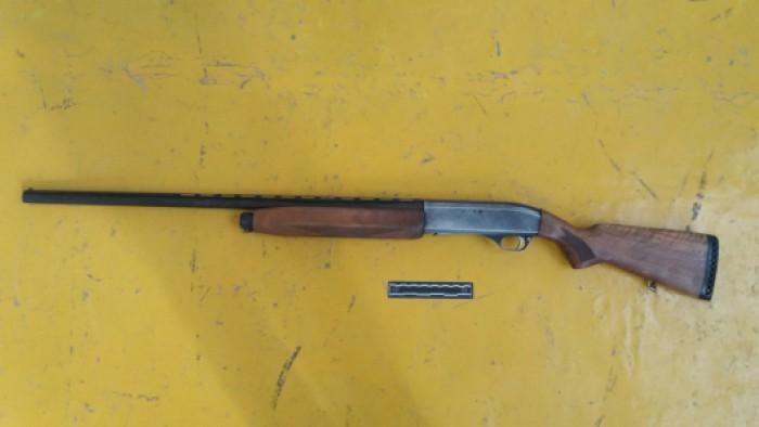 Doi adolescenți din Drochia au fost reținuți, fiind bănuiți că ar fi furat arme și muniții