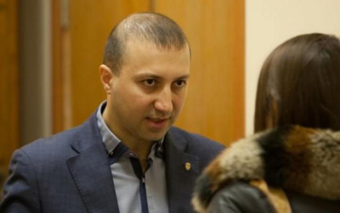 (video) Doi ani de închisoare cu executare pentru Igor Gamrețchi
