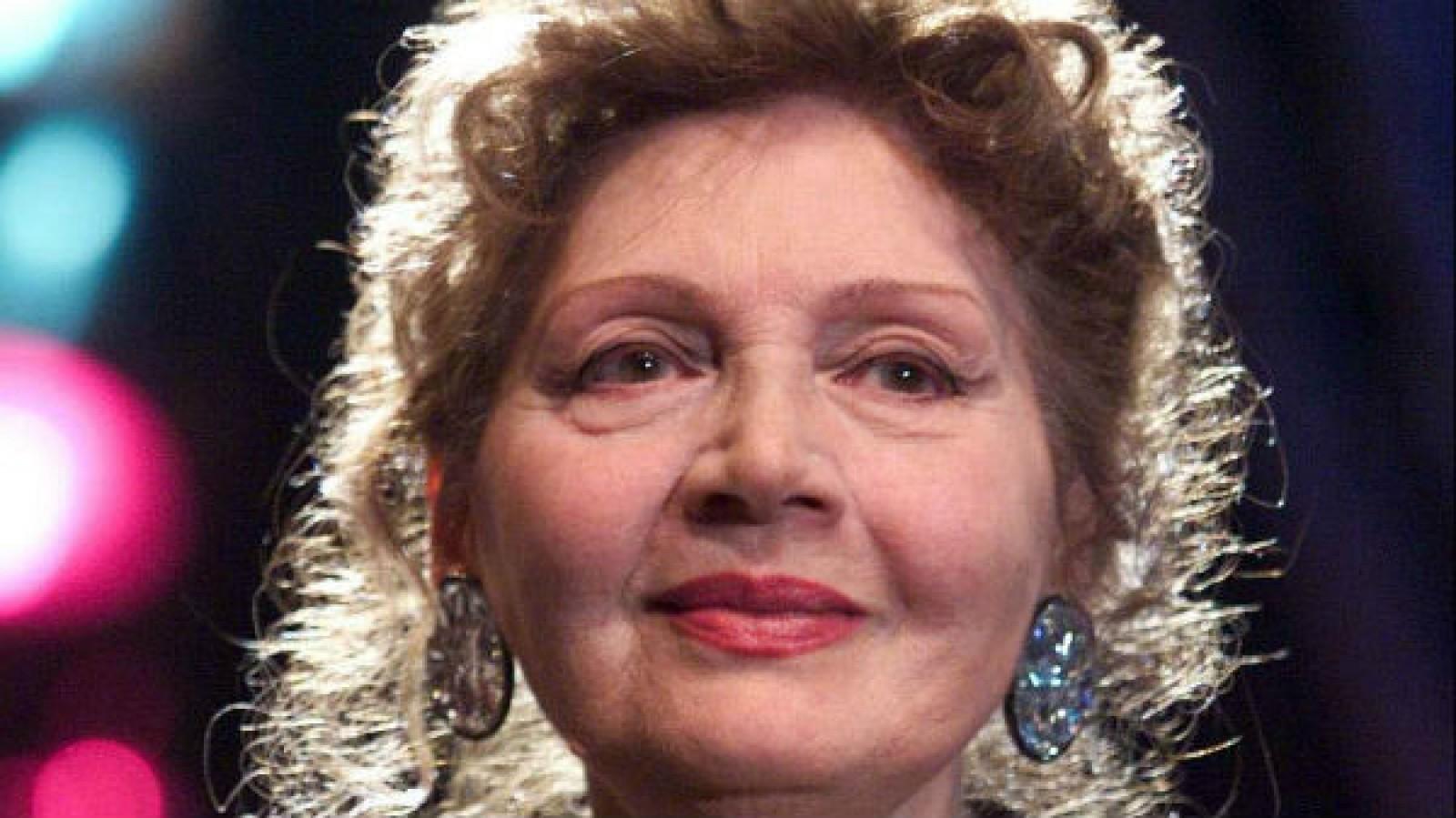 Doliu în lumea teatrului din România: A murit actrița Carmen Stănescu