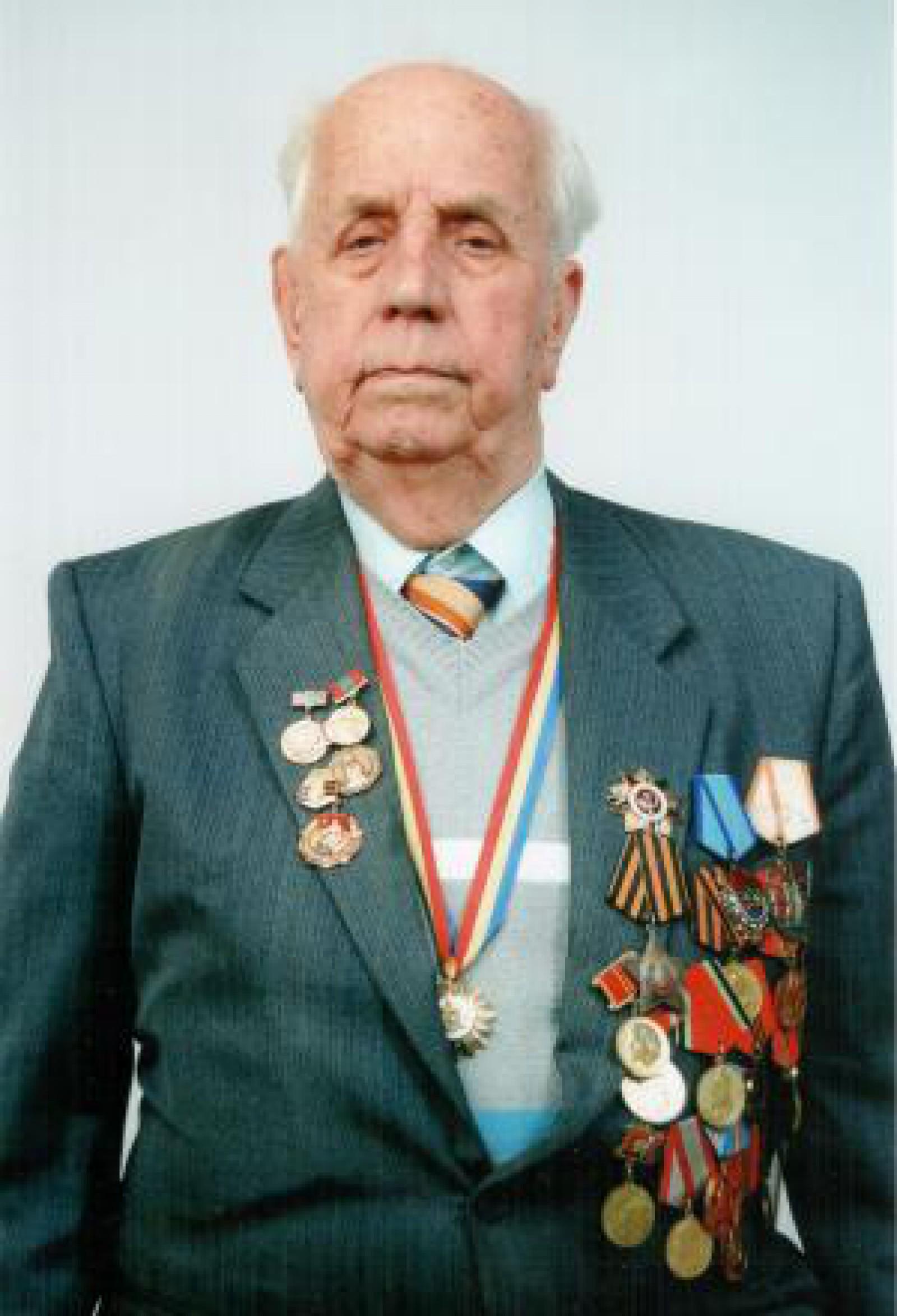 Doliu: Primul director al televiziunii naţionale, Andrei Timuş, s-a stins din viață la vârsta de 96 de ani
