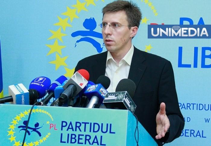 Dorin Chirtoacă: PL are o strategie. Cu siguranță voi fi președintele formațiunii