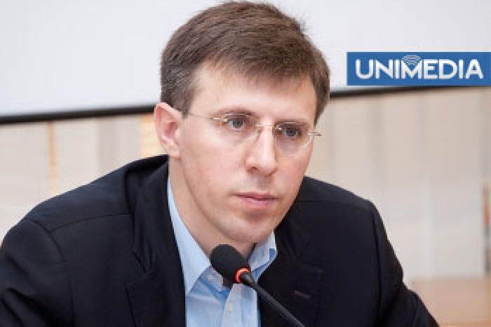 Dorin Chirtoacă și-a încheiat vizita la Vilnius