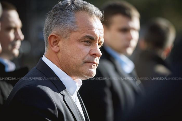 (doc) Dosar penal în România, pe numele lui Vlad Plahotniuc, pe marginea preluării unor pachete de acțiuni de la Victoriabank și BEM