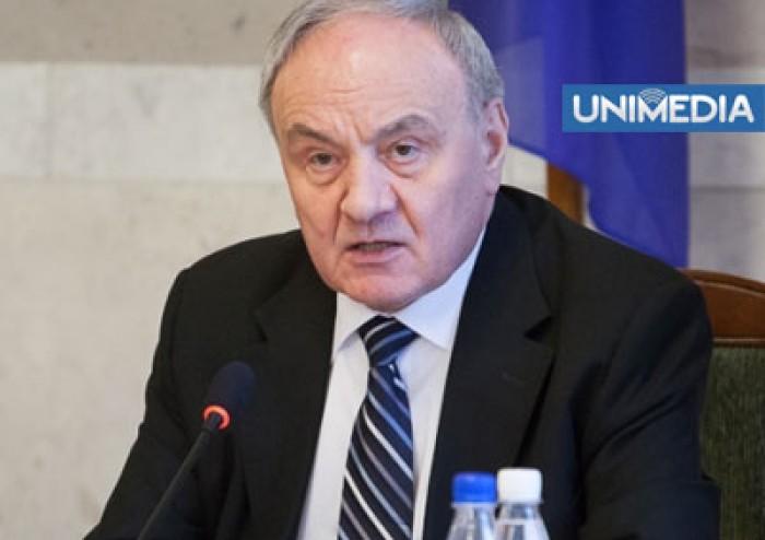 Două erori ale președintelui Timofti, în opinia lui Ion Sturza