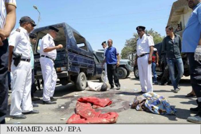 Două turiste ucrainene au fost ucise într-un atac cu cuțitul în stațiunea egipteană Hurghada