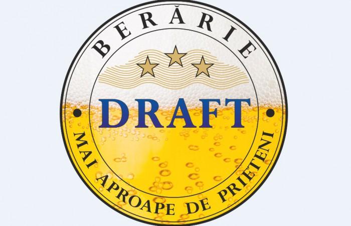 Draft Arena dă start noului an cu cea mai tare petrecere!