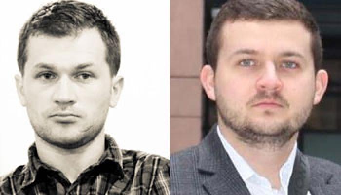 Dragoș Galbur și Vlad Durnea, interziși în Ucraina pentru 5 ani