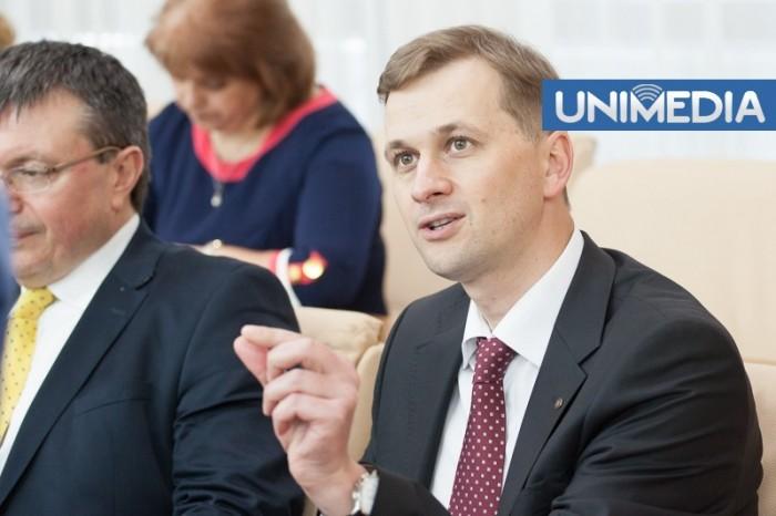Drăguțanu: La bursă au mai fost tranzacționate circa 10% din acțiunile MAIB