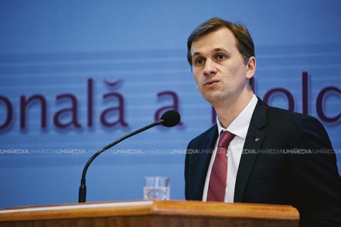 Drăguțanu: Compania Kroll a făcut o treabă foarte bună în Moldova