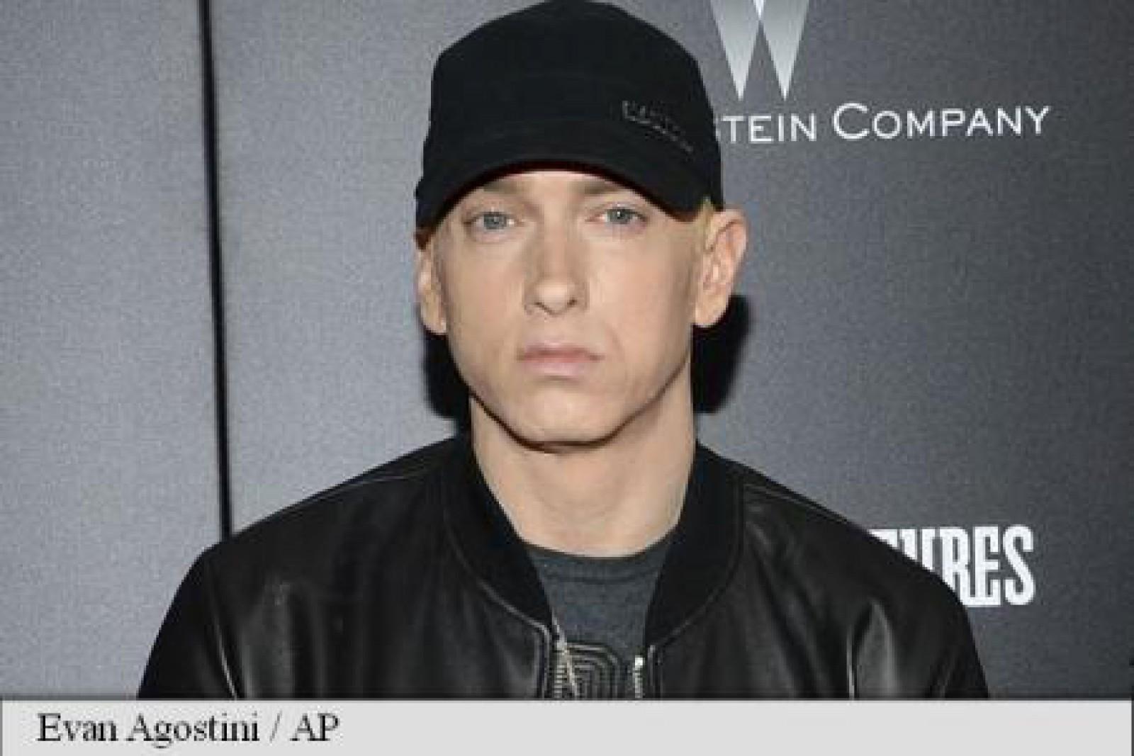 Eminem revine cu noul său album, după o pauză de patru ani. Când va fi lansarea
