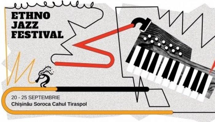 Ethno Jazz Festival ediția a XVI-a: Va găzdui participanți din Franţa, Germania, Cuba, Austria, Polonia, Suedia, SUA, Mali, Zimbabwe și Moldova