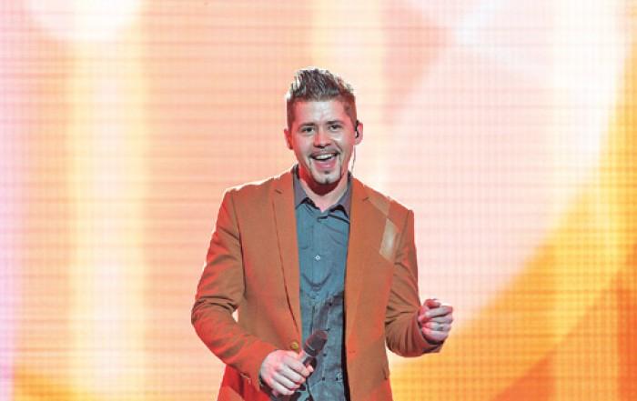 Eurovision 2014:  De ce cântă despre un cheesecake reprezentantul din Belarus