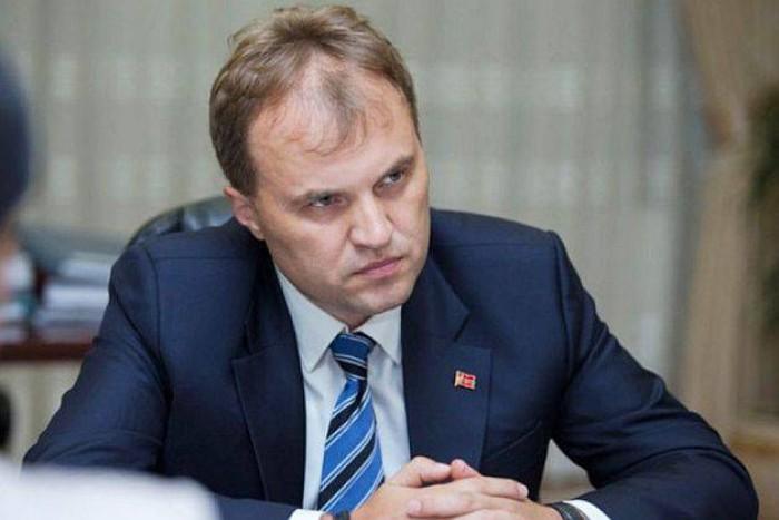 Evgheni Șevciuk: Au percheziționat ilegal casa mea și a părinților. E clar că milioanele nu au fost găsite