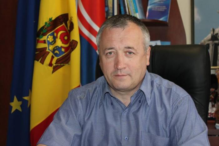 Ex-preşedintele raionului Criuleni, împreună cu şeful unei companii  de construcţii, trimişi în judecată pentru trucarea licitaţiilor