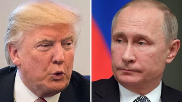 Exclusivitate Washington Post: Un lider republican sugera, în iunie 2016, că este posibil ca Vladimir Putin să-l plătească pe Donald Trump