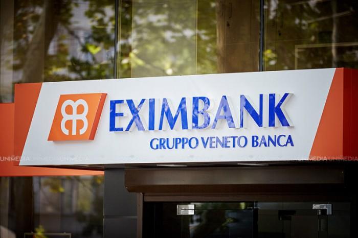 EXIMBANK din Republica Moldova a fost cumpărată astăzi de o bancă italiană