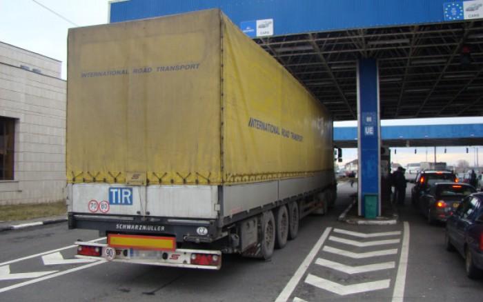 Exporturile moldovenești către UE au crescut cu aproximativ 7% în ultimii doi ani; România, principalul partener economic al Moldovei