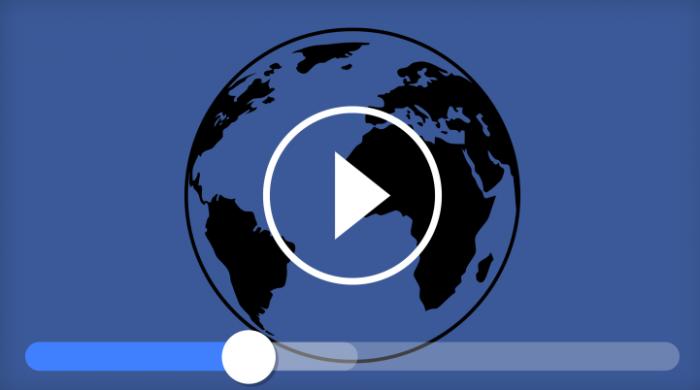 Facebook introduce funcţia Instant Video pentru redarea clipurilor fără internet