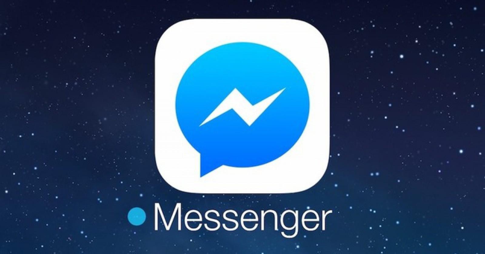 Facebook Messenger pentru mobil primeşte un meniu pentru raportarea abuzurilor