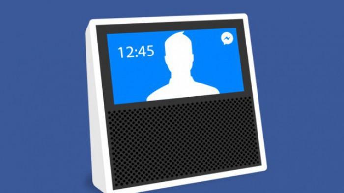 Facebook pregăteşte o tabletă optimizată pentru apeluri video