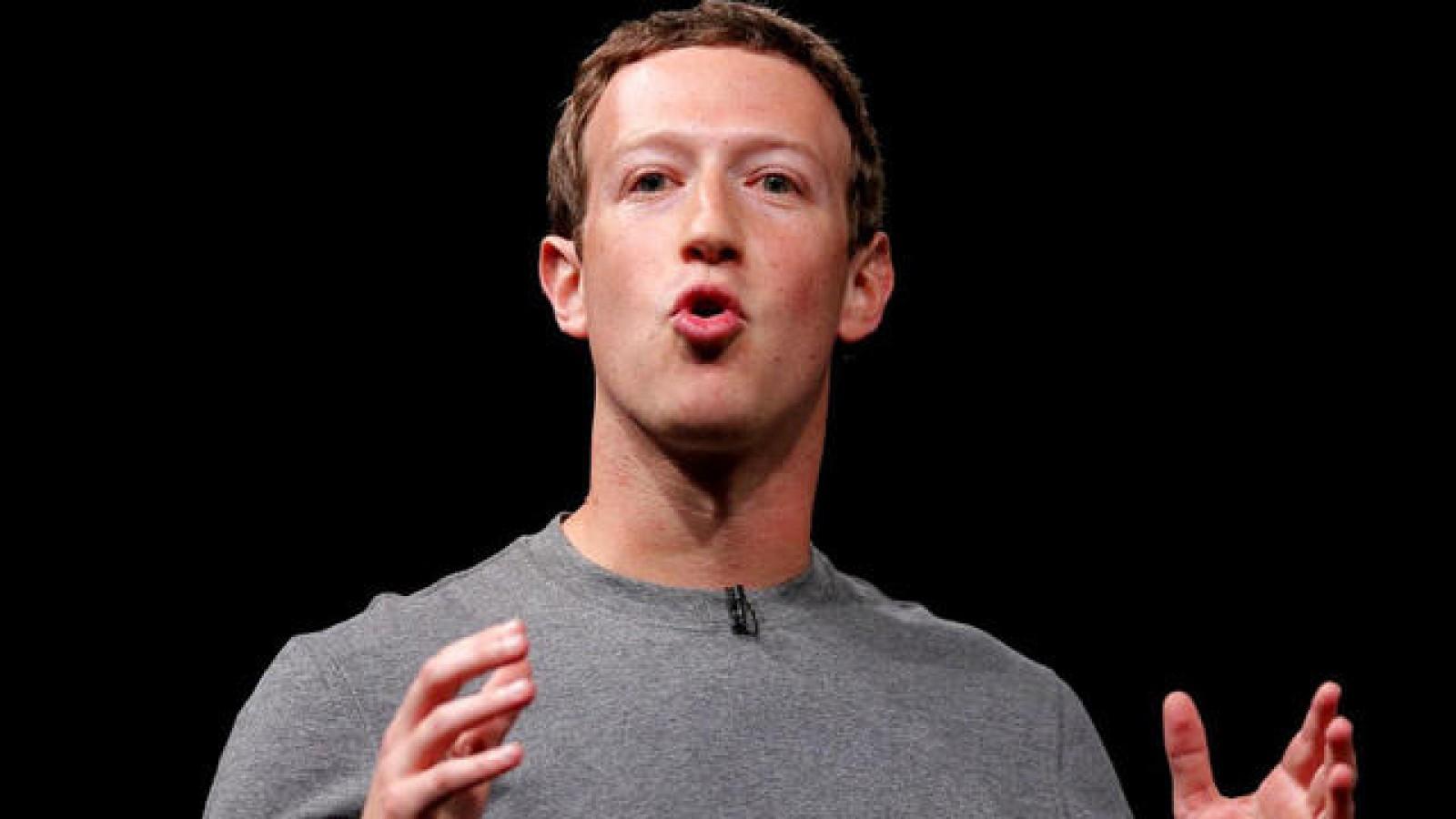 Facebook va închide 270 de conturi false: Una din pagini avea peste un milion de urmăritori