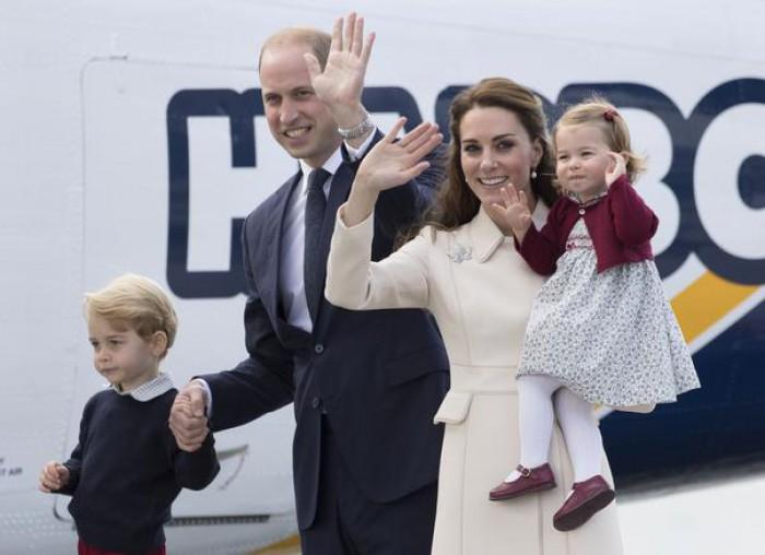 Eveniment fericit pentru familia regală. Kate Middleton și Prințul William au aflat că vor avea o fetiță