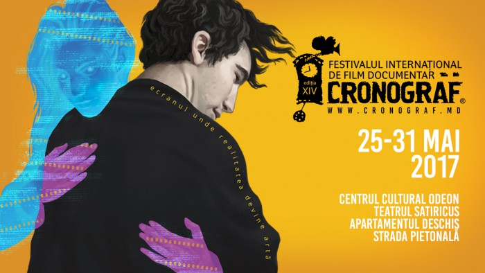 FIFD CRONOGRAF la cea de-a XIV ediție - Art & Life
