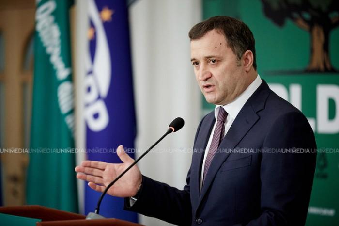 (video) Filat: Atâta timp cât în viața publică este Plahotniuc, în Moldova nu se va schimba nimic