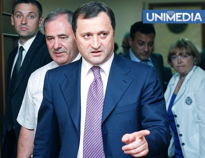 (video) Filat avertizează că va demite funcționarii care vor obstrucționa activitatea Guvernului