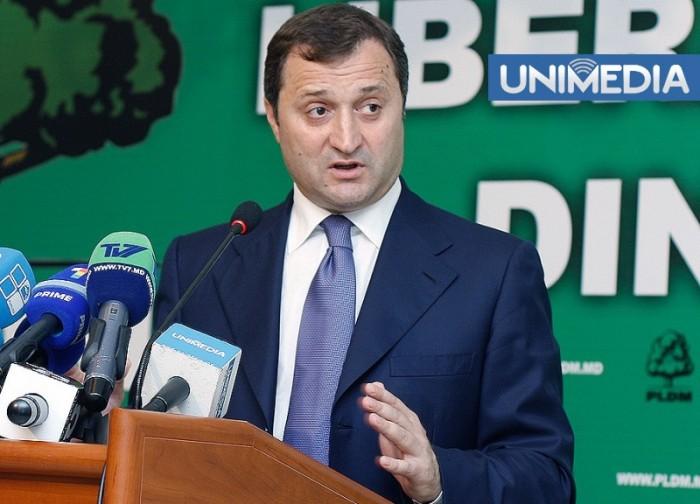 Filat face aluzii în adresa PL: Delegaţii celui care acum este în opoziţie vor fi schimbați