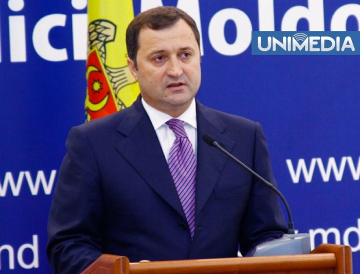 Filat: N-am primit nicio cerere de demisie de la ministrul Marinuța