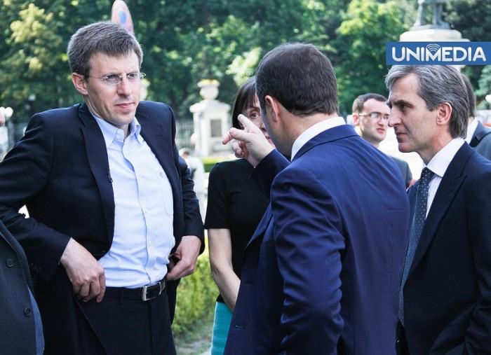 Filat: PLDM nu va mai face din Chirtoacă primar al Capitalei