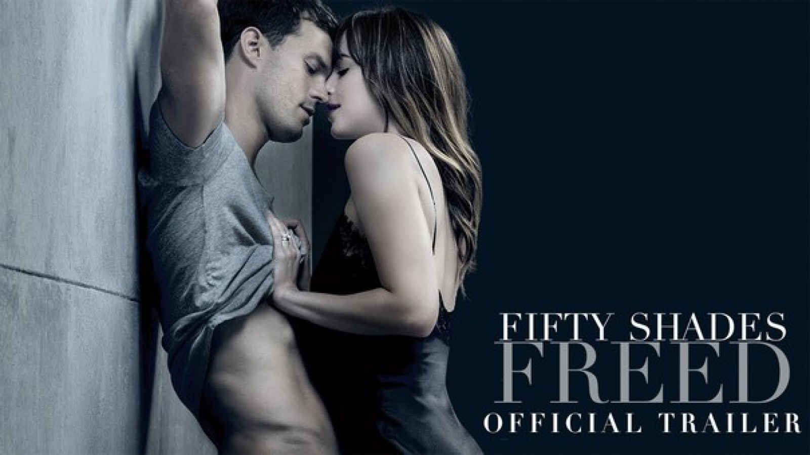 "Filmul ""Fifty Shades Freed"