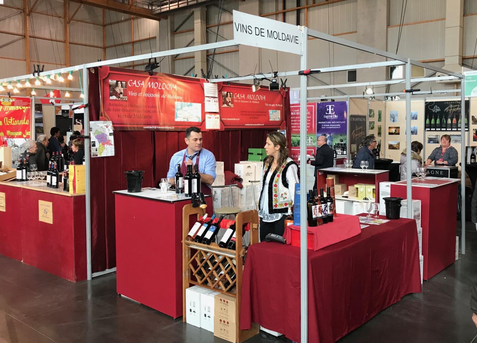 FineWine: Cum se vinde vinul moldovenesc și pe ce căi ajunge în Franța