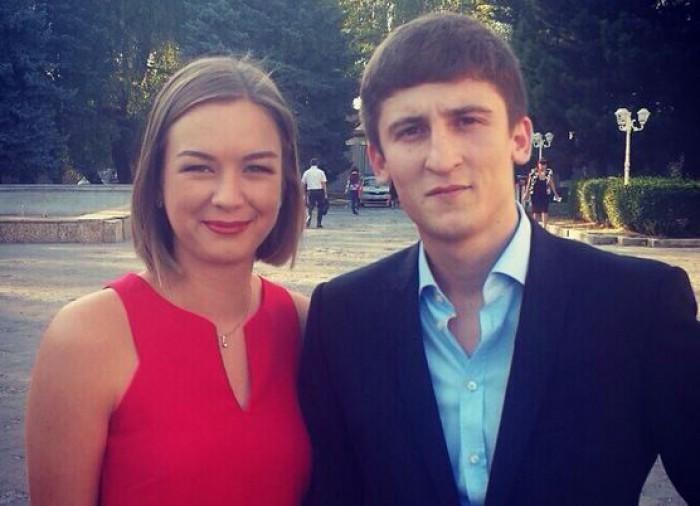 Fiul lui Iurie Leancă și fiica democratului Valeriu Guma sunt împreună