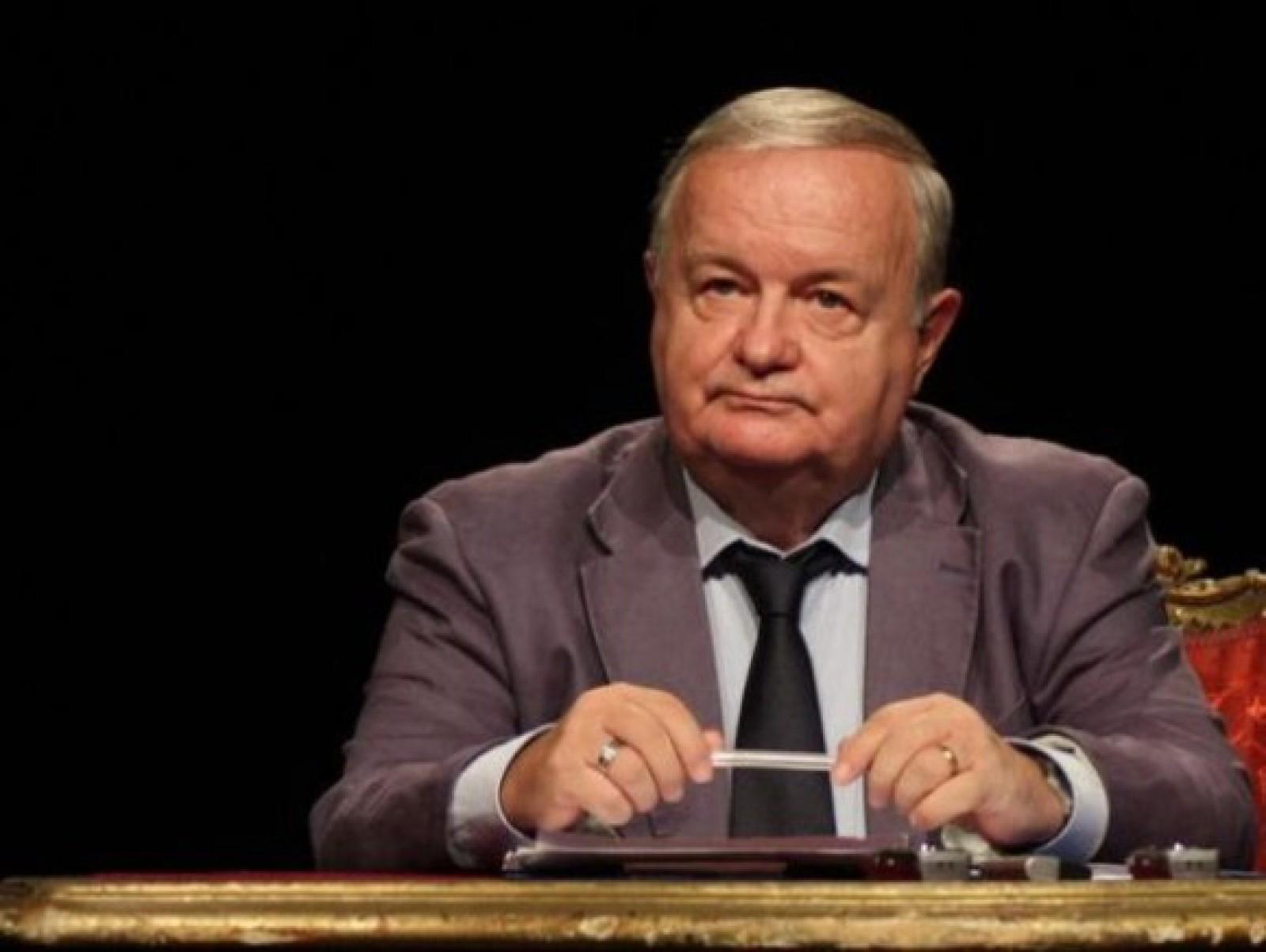 Fostul comentator sportiv, Cristian Țopescu a încetat din viață la vârsta de 81 de ani