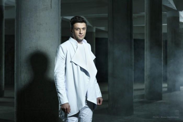 (foto, video) Cine este cel care va reprezenta Armenia la Eurovizion